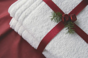 Можно ли дарить полотенце в подарок