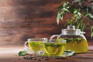 Можно ли пить зеленый чай кормящей маме