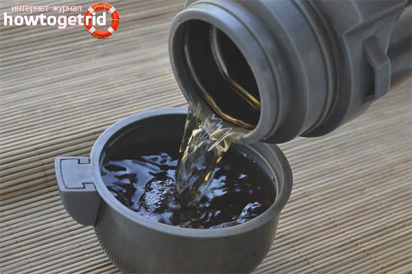 Как заварить чай в термосе