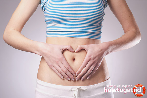 Лечение брожения в кишечнике
