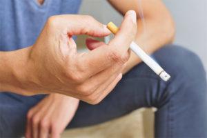 Можно ли курить после удаления желчного пузыря