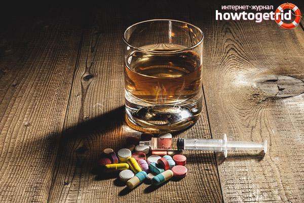 Можно ли пить алкоголь после прививки