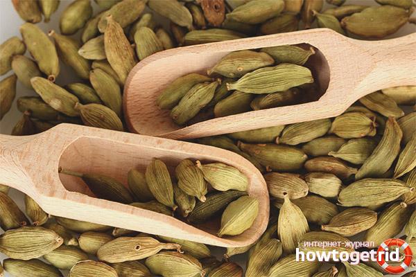 Чем полезен кардамон для женщин и мужчин