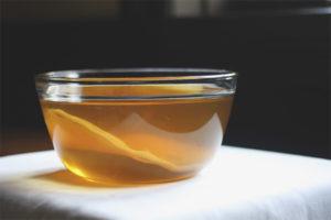 Как использовать чайный гриб для волос