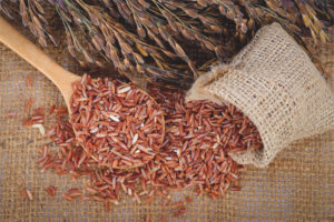 Как правильно варить красный рис