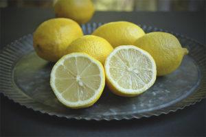 Лимоны на зиму