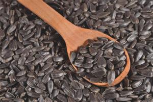 Можно ли есть семечки при похудении и диете