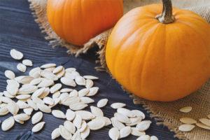 Можно ли тыквенные семечки при диабете
