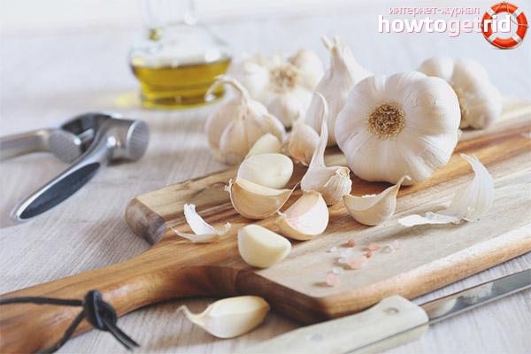 Как приготовить чеснок, чтобы он не оставлял запаха