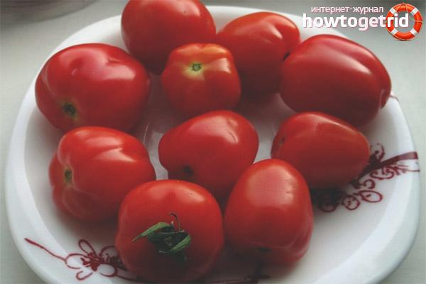 Выращивание томатов Черри клубничный F1