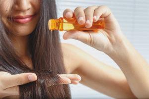 Маски для волос из подсолнечного масла