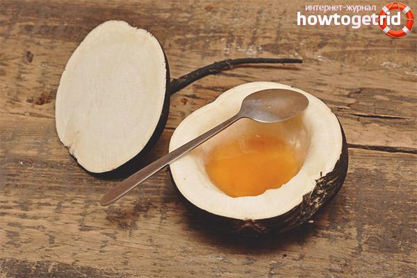 Противопоказания к применению черной редьки с медом