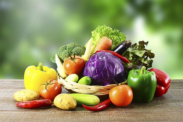 Как правильно делать запасы овощей на зиму