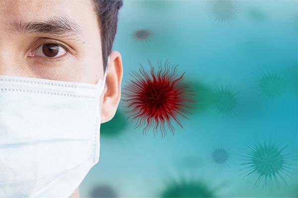 Как предохраниться от коронавируса