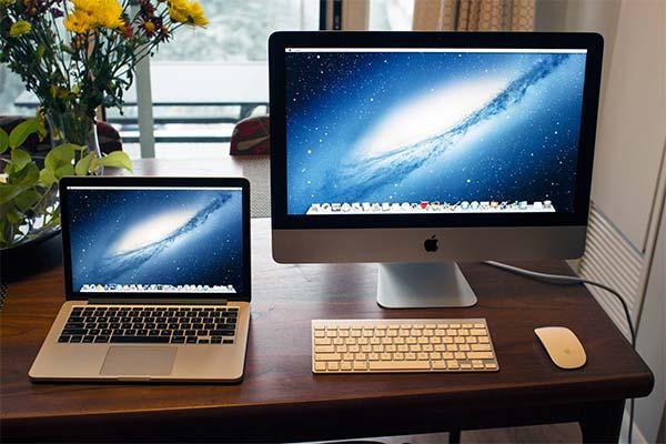 Ноутбук или компьютер
