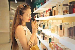 Секреты правильного выбора парфюма