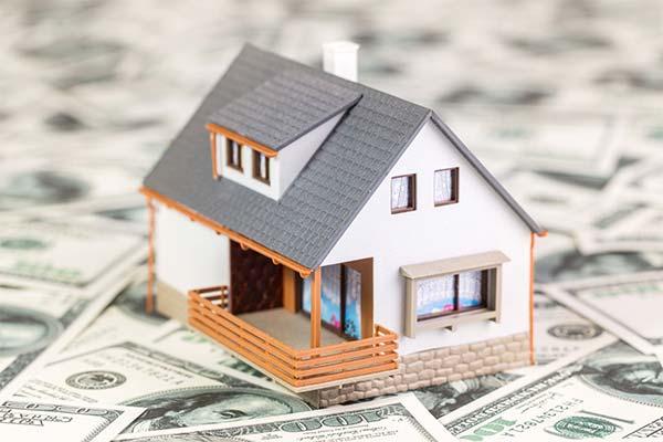 Антикризисная ипотека