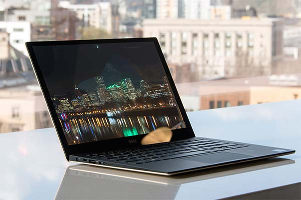 Дисплей ноутбука
