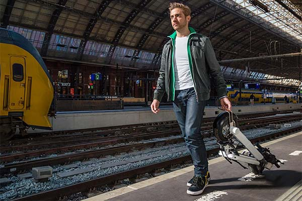 Можно ли перевозить электросамокат в метро