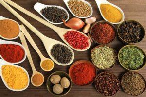 5 специи для похудения и сжигания жира