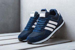 8 трендовых моделей кроссовок Adidas