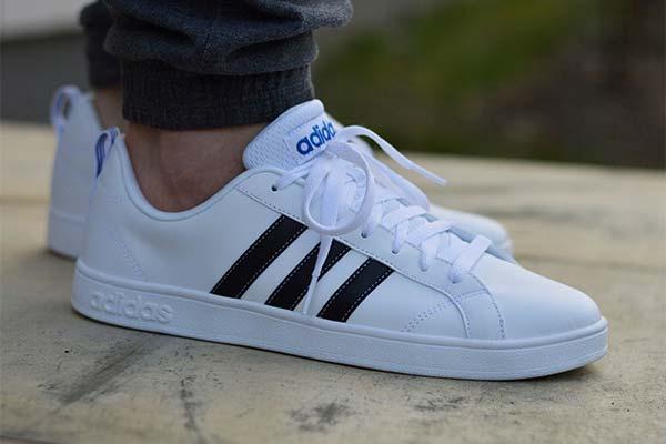 Advantage Adidas