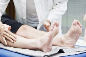 Что делать, если болят ноги при сахарном диабете