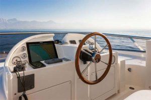 Что нужно знать для управления яхтой