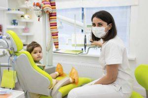 Детская стоматология