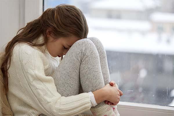 Как распознать депрессию у подростка
