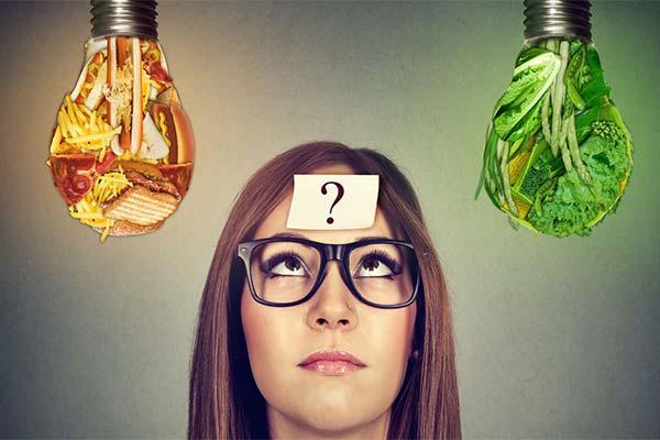 Какие продукты разрушают наш мозг