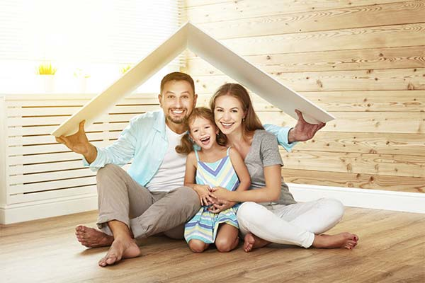 Покупка квартиры по программе молодая семья