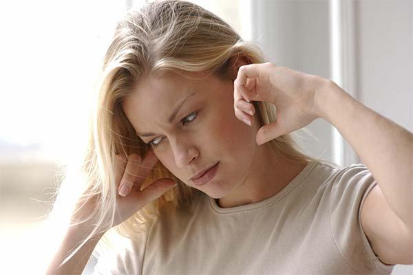 Методы лечения заложенности уха