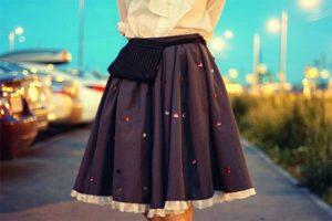 Выгода оптовых покупок женских юбок от отечественных производителей