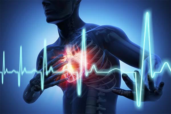 Что делать при внезапном сильном сердцебиении