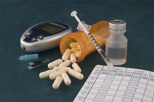 Какие симптомы указывают на то, что у вас диабет