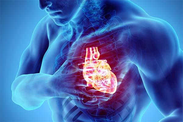 Какие симптомы указывают на то, что у вас сердечная недостаточность