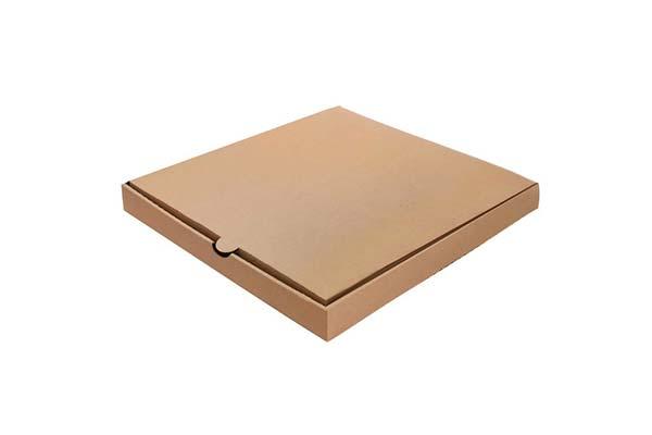 Картонные коробки для пиццы