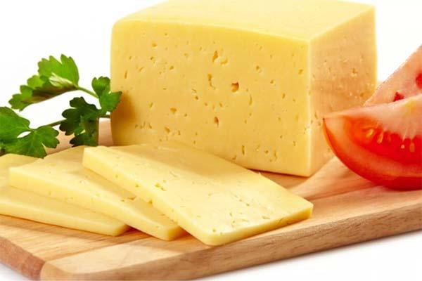 Сыр – всему голова?