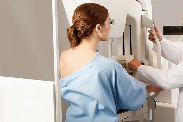 Онколог-маммолог