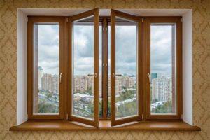 Преимущества заказа деревянных окон у фирмы-производителя