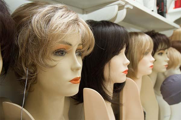 Технические характеристики парика