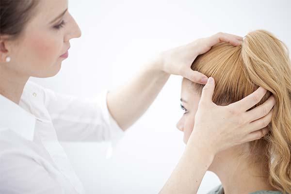 Лечение выпадение волос