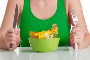 Стратегия похудения