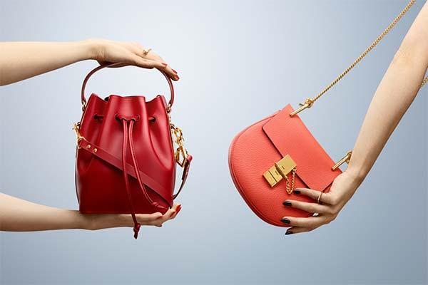 Выбор женской сумочки