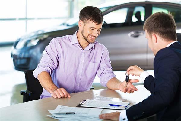 Как купить машину в лизинг для ИП