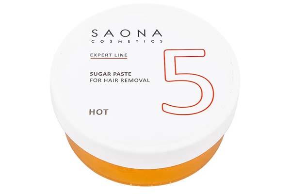 Saona Cosmetics Expert Line