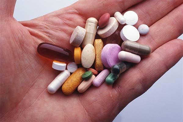 Новейшие препараты от гепатита С