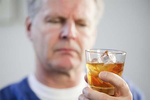 Вред алкоголя при гепатите