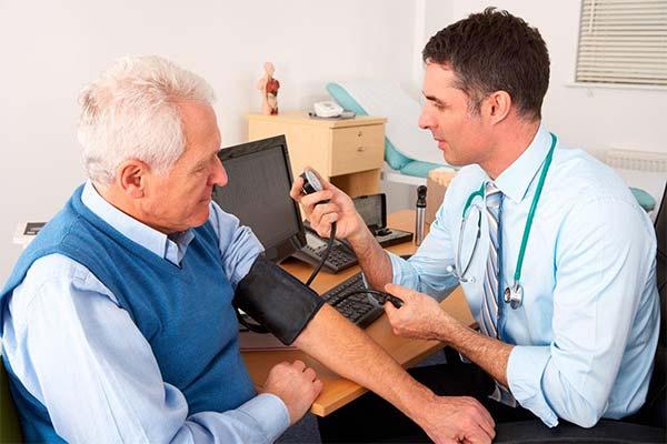 Диагностика и лечение эндокринных заболеваний